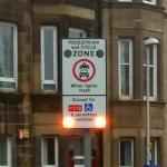 School Street Sign